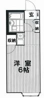 礼0、敷0、仲介手数料0円、丸の内線 新中野のマンション