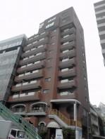 仲介手数料0円、西新宿4丁目の2DKマンション