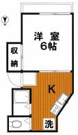丸の内線 西新宿駅の1K65,000円